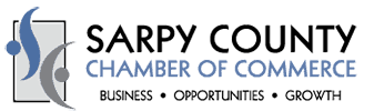 The logo of an organization committed to business opportunities and growth.